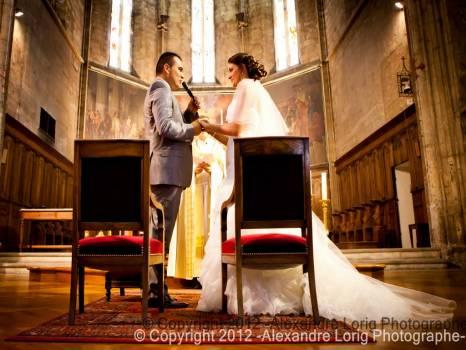 Prestations de tr s haute qualit pour votre mariage - Photographe mariage salon de provence ...